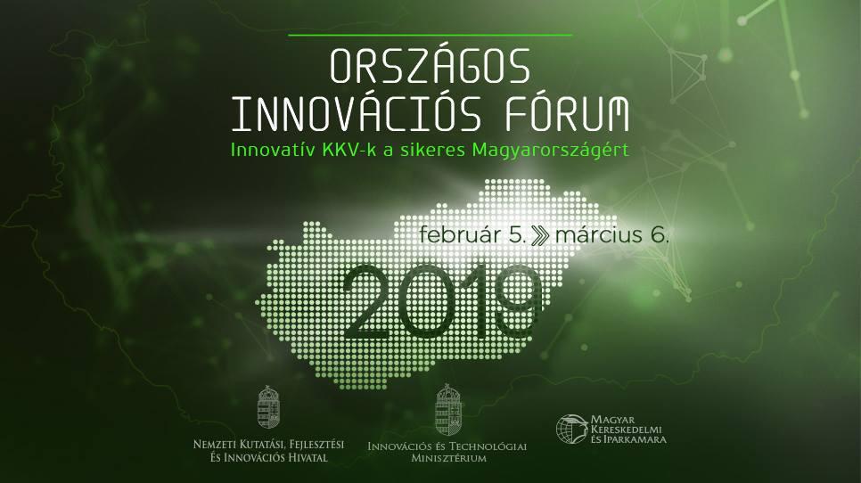Országos Innovációs Fórum