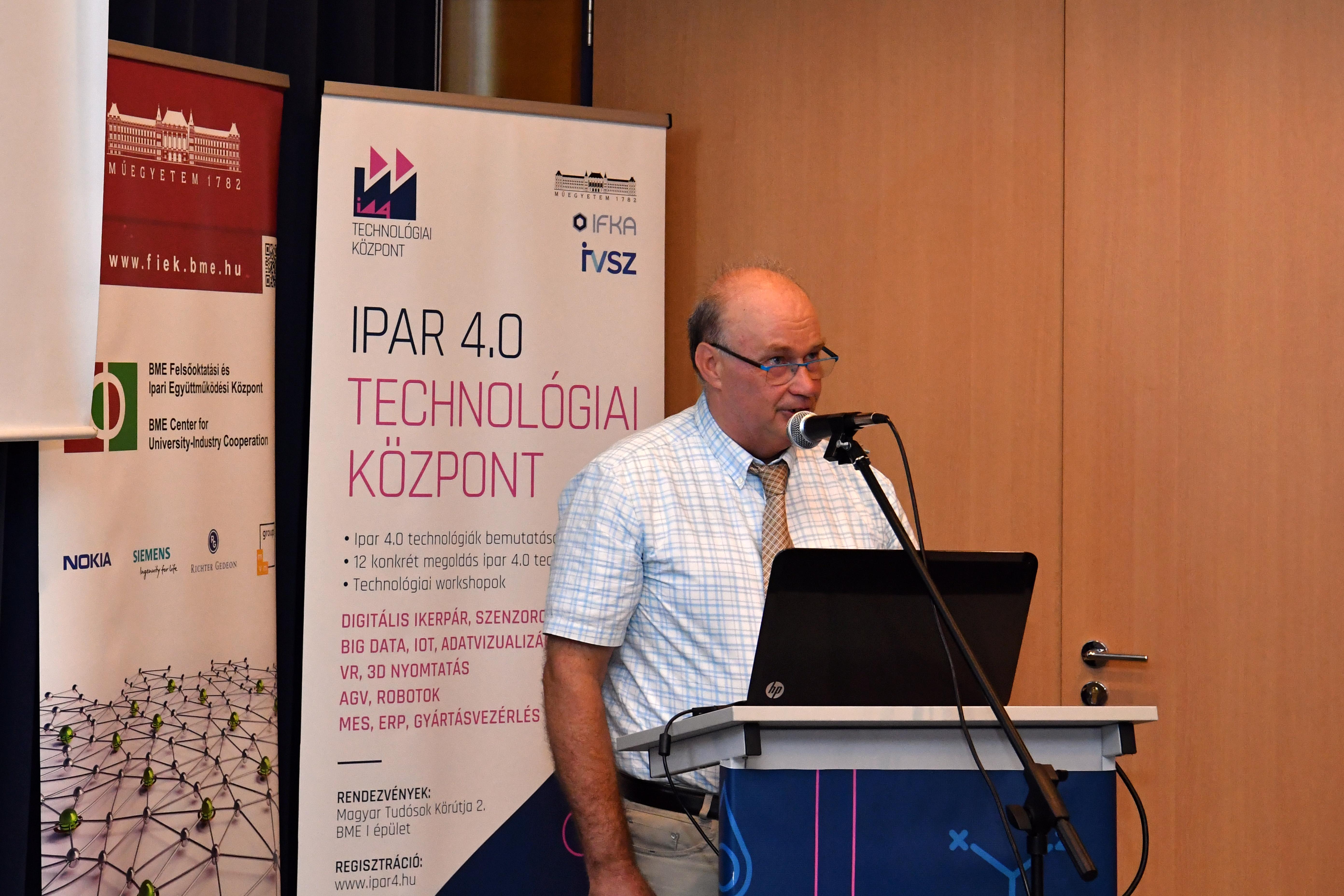 """Drónok Internete"" workshop"