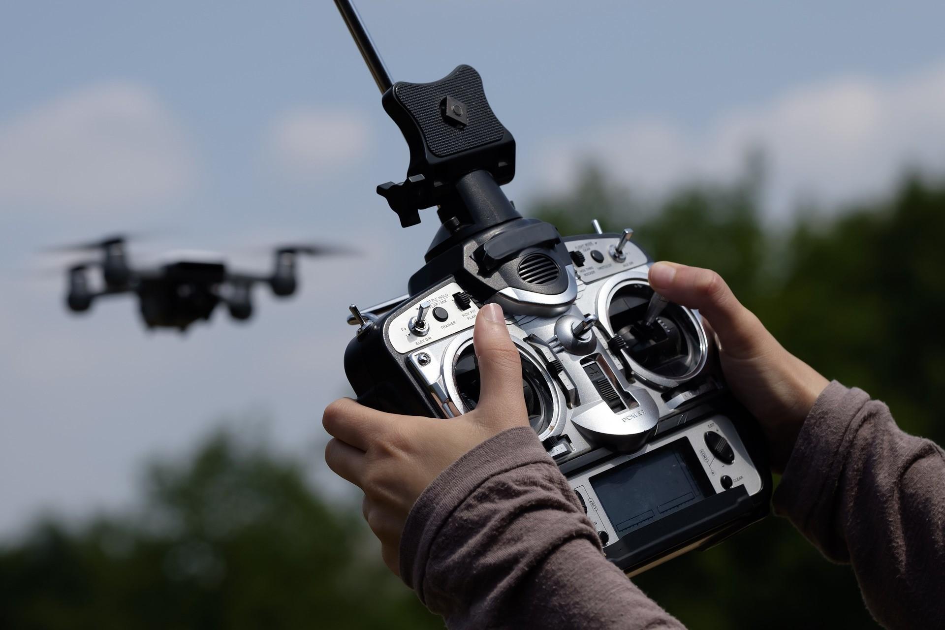 """Elérhetőek a """"Drónok Internete"""" workshop (2019. június 27.) prezentációi"""