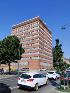 Read more about the article Elköltöztünk az E épületből a Z épületbe
