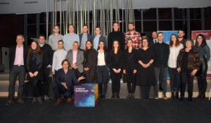 December 5-én már harmadik alkalommal került megrendezésre a Startup Campus X BME powered by Hivantures Demo Day