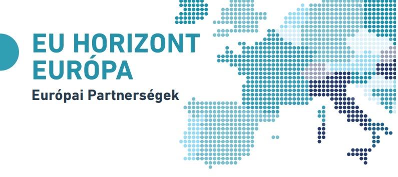EU Horizont Európa – Európai Partnerségek online konferencia prezentációi elérhetők
