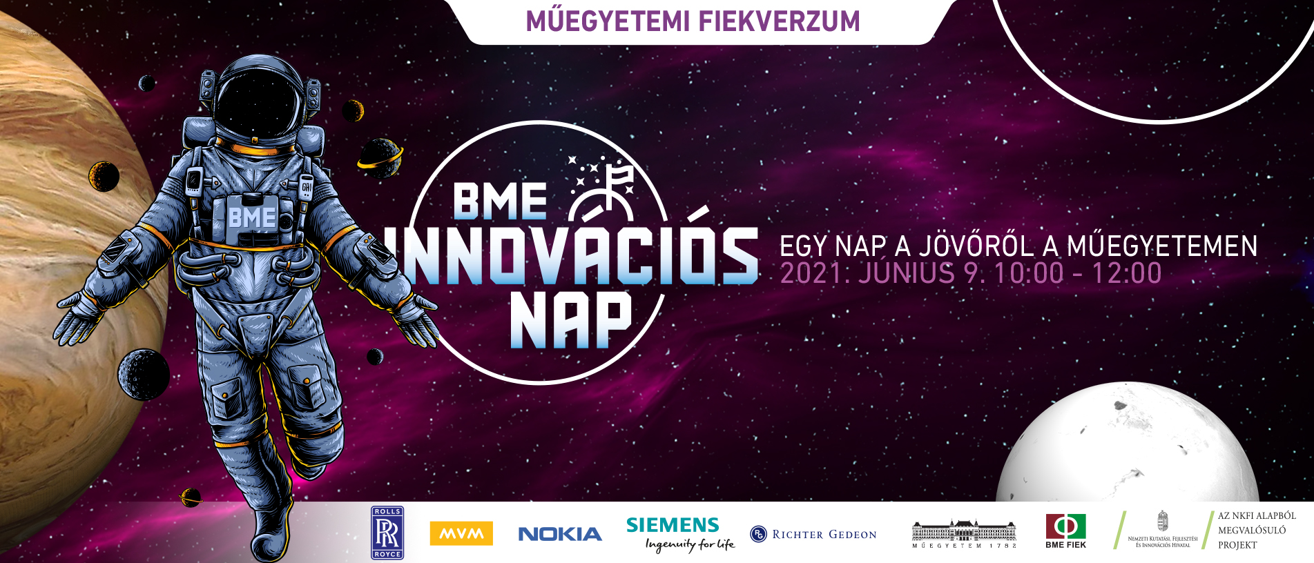 You are currently viewing BME INNOVÁCIÓS NAP