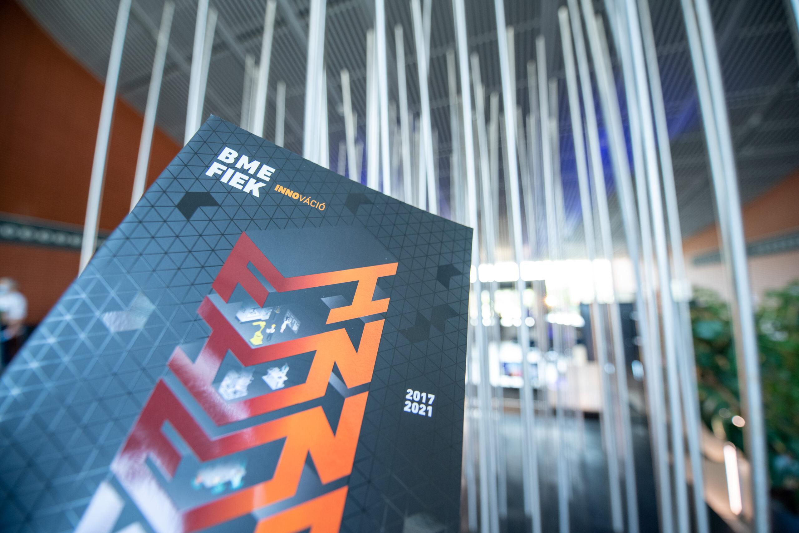 Read more about the article Sajtóközlemény – A BME Innovációs Napjával, a FIEK projekt zárórendezvényével kapcsolatban